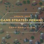 Game Strategi Perang Offline Android