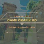 Game Grafik HD Offline Size Kecil Android