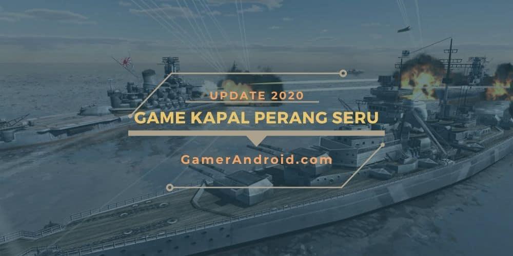 Game Kapal Perang Offlien Android