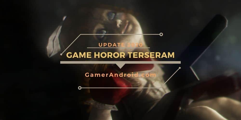 Game Petualangan Horor Android Offline