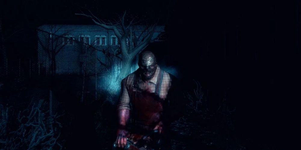 Mental Hospital VI: Game Petualangan Horor Ngeri