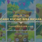 Game Kucing Bicara Offline Android