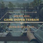 Game Sniper Offline Android Terbaik