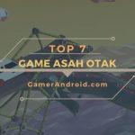 Game Asah Otak Offline Android Terbaik