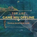 Game Ikan Hiu Offline Terbaik Android