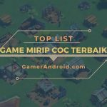 Game Mirip COC Offline Android Terbaik