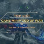Game Mirip God of War Android Offline