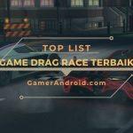 Game Drag Racing Android Offline Terbaik