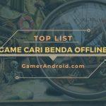 Game Mencari Benda Misteri Android Offline