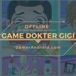 Game Dokter Gigi Pasang Behel Offline Android