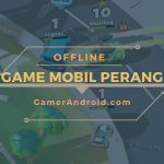 Game Mobil Perang Offline Android