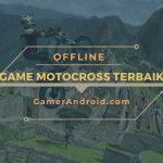 Game Motocross Android Offline Terbaik