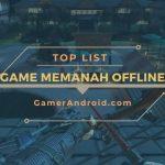 Game Memanah Offline Terbaik Android