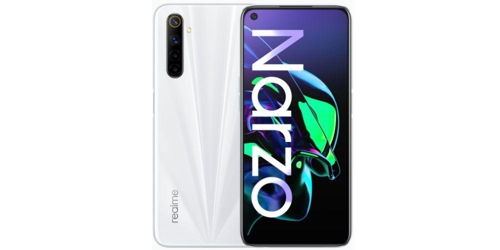 Realme Narzo Hp Murah untuk Main PUBG