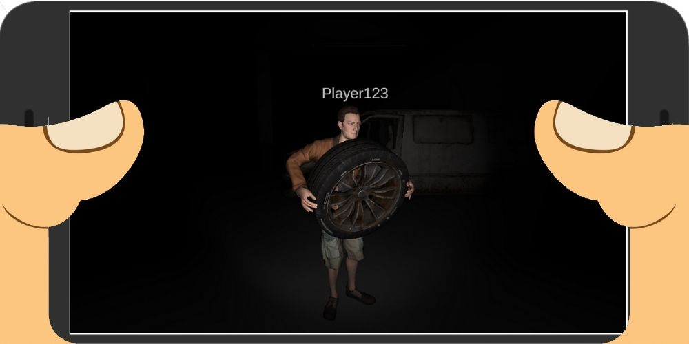 Rekomendasi Game Horror Multiplayer Android