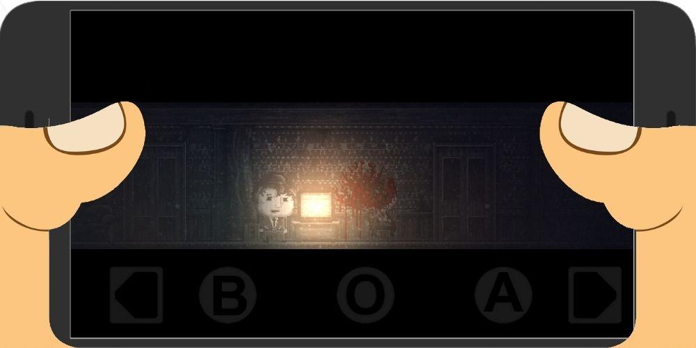 Game Pixel Petualangan Offline
